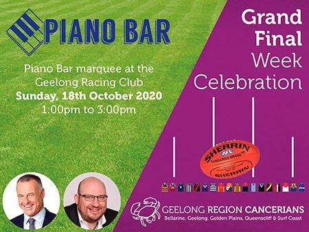 Grand Final Week Celebration
